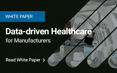 Data-driven Healthcare for Manufacturers