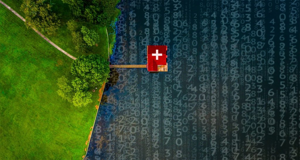 Healthcare Data Lake: 5 key benefits