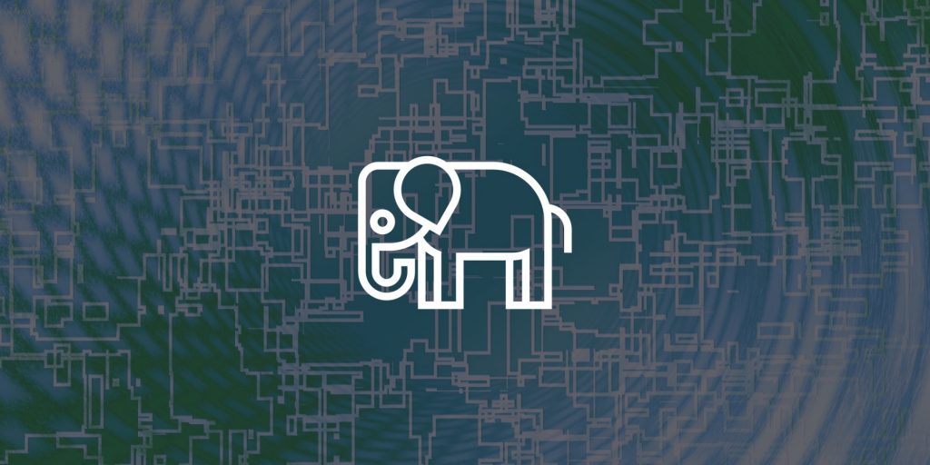 Enterprise application data tiering with Hadoop