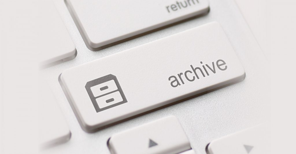 How to address data growth challenges with file & email archiving