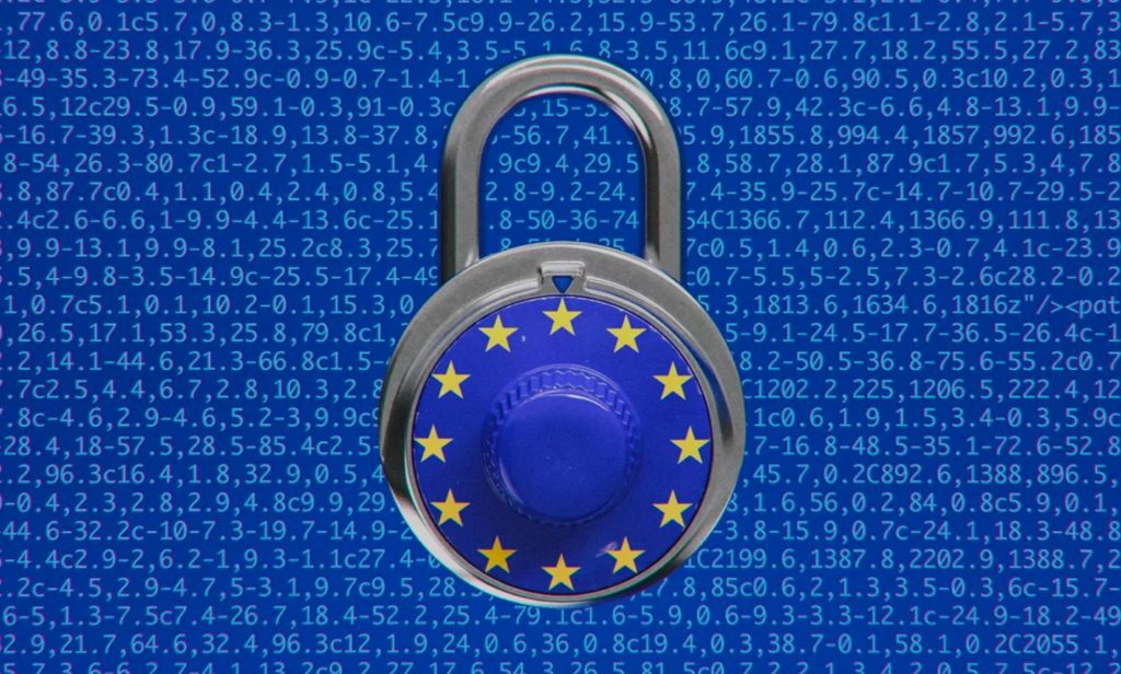 3 Reasons why you need an enterprise data platform for GDPR