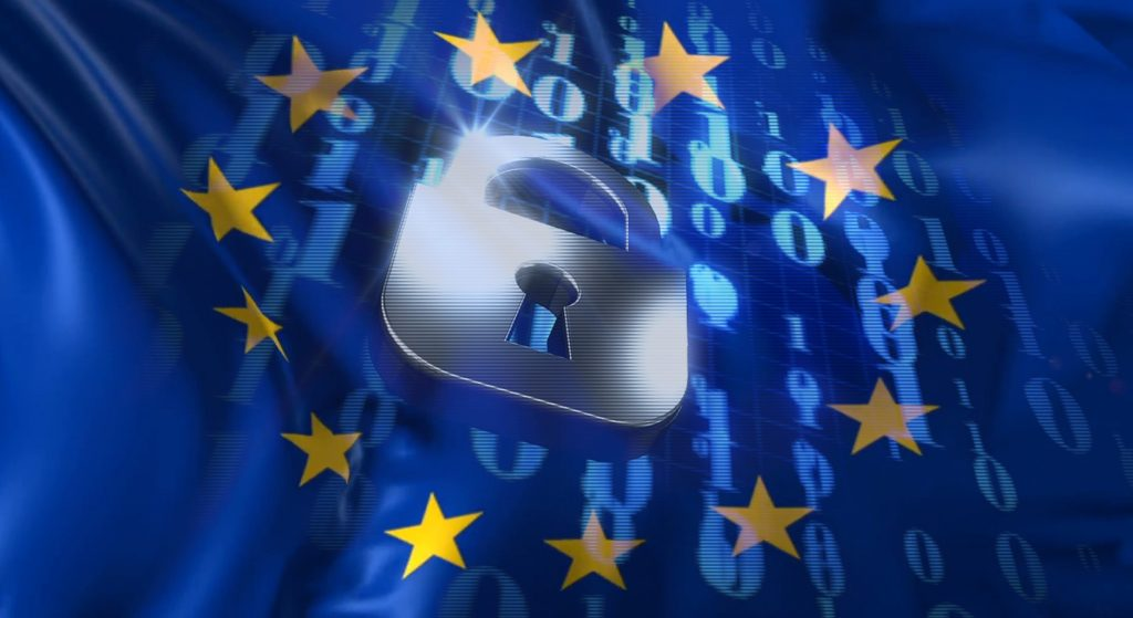 Top GDPR challenge: Do you know where your sensitive data is?