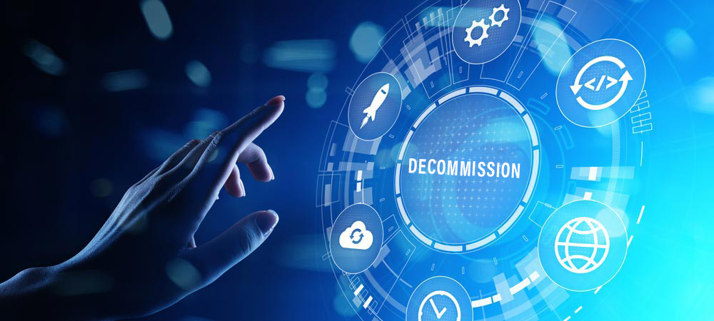 Beyond the Cost Savings of Application Decommissioning: Improved Efficiency