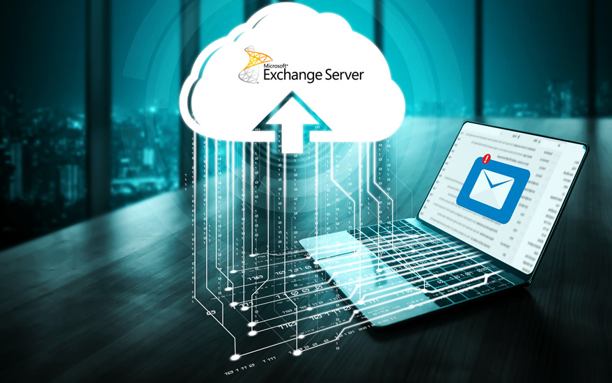 Top Three Reasons to Archive Your Microsoft Exchange Server in the Cloud