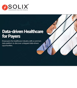 Data-driven Healthcare for Payers