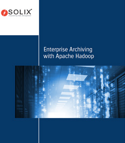 Enterprise Archiving with Apache Hadoop