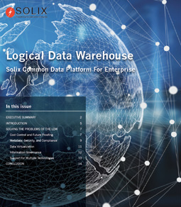 Logical Data Warehouse