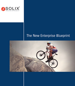 The New Enterprise Blueprint