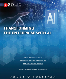 Transforming the Enterprise with AI