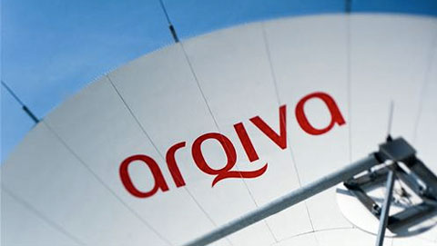 Implementing an archiving and data subsetting project for Arqiva