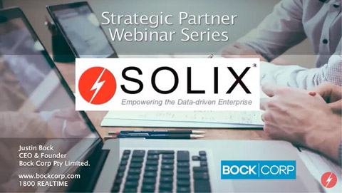 Enterprise Data Lake & Archiving: Enabling a Governed View with Solix Common Data Platform