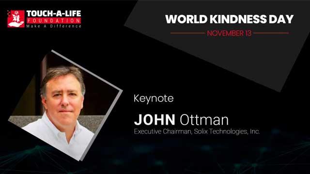 Keynote 2020 - John Ottman