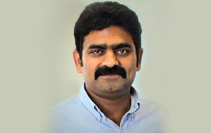 Kishore Gadiraju
