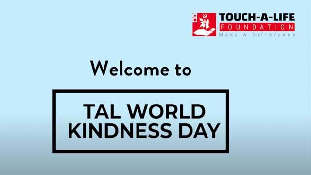 TAL World Kindness Day 2020