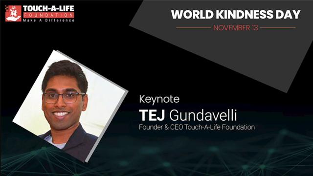 Keynote 2020 - Tej Gundavelli
